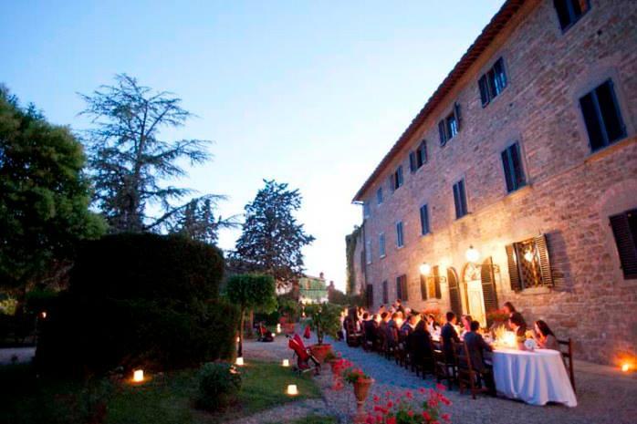 Trouwen in Italië voor Vlamingen