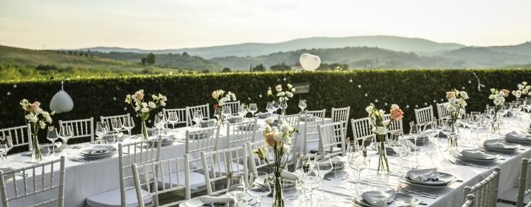 De wittebroodsweken na je Italiaanse bruiloft